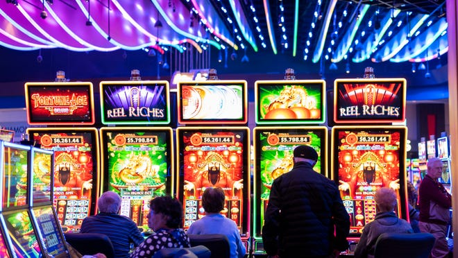 Surefire Methods Online Casino Will Drive What you are promoting
